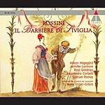 Håkan Hagegård Il Barbiere Di Siviglia (Opera In Two Acts)