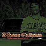 Slimm Calhoun It's OK