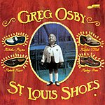 Greg Osby St. Louis Shoes