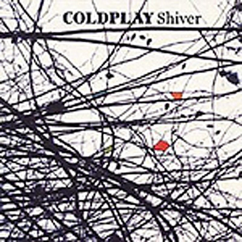 Cover Art: Shiver