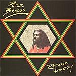 Peter Broggs Rastafari Liveth