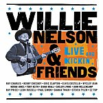 Willie Nelson Live And Kickin'