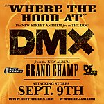 DMX Where The Hood At