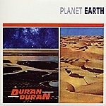 Duran Duran Planet Earth: The Singles 81-85