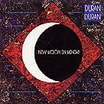 Duran Duran New Moon On Monday: The Singles 81-85
