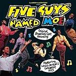 Original Broadway Cast Five Guys Named Moe: Original Broadway Cast Recording