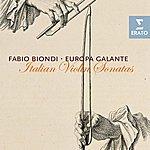 Europa Galante Italian Violin Sonatas