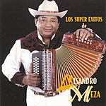 Lisandro Meza Los Super Exitos De Lisandro Meza