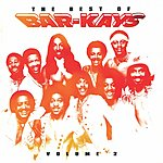The Bar-Kays The Best Of The Bar-Kays, Vol.2