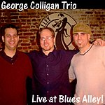 George Colligan Trio Live At Blues Alley