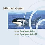 Michael Gettel San Juan Suite/San Juan Suite II: Piano Passages