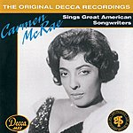 Carmen McRae Sings Great American Songwriters