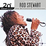 Cover Art: 20th Century Masters - The Millennium Collection: The Best Of Rod Stewart