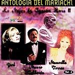 Yuri Antologia Del Mariachi Vol.6