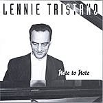 Lennie Tristano Note To Note