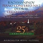 Manchester Music Festival Orchestra 25Th Anniversary