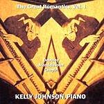 Kelly Johnson Debussy/Mendelssohn/Chopin