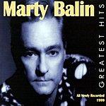 Marty Balin Greatest Hits