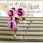 Tricia Lowenfield Ten 4 The Heart