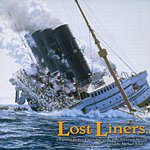 Michael Whalen Lost Liners St