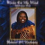 Denise M. Richards Music On My Mind (Millennium Mix)