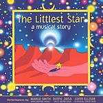 Margo Smith The Littlest Star (A Musical Story)