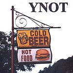 Ynot Cold Beer Hot Food