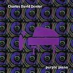 Charles Denler Purple Piano