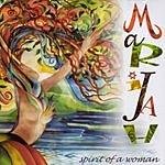 Marijah Spirit Of A Woman