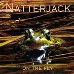 Natterjack On The Fly
