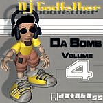 DJ Godfather Da Bomb, Vol.4