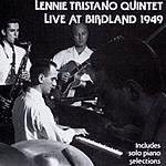 Lennie Tristano Live At Birdland 1949