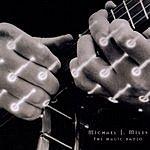Michael Miles The Magic Banjo