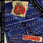 Cindy Hughlett The Big I.D. Cd