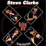 Steve Clarke Kickin' It