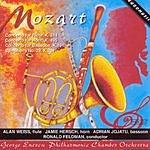 Alan Weiss Mozart - Feldman - Weiss - Hersch - Jojatu