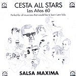 Cesta All Stars Salsa Maxima