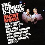 The Lounge-O-Leers Right Now!