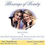 Amy Ziegelbaum Blessings Of Beauty
