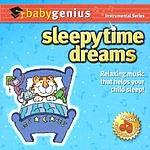 Itm Presents Baby Genius Instrumental Series: Sleepytime Dreams