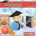 Itm Presents Baby Genius: It's A Boy!