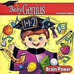 Itm Presents Baby Genius: Brain Power