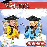Itm Presents Baby Genius: Magic Mozart