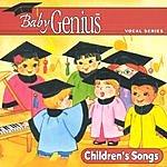 Itm Presents Baby Genius: Children's Songs
