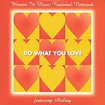 Aisling Women In Music National Network: Do What You Love