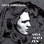 Greg Williams Asia Maya Zen