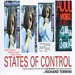 Richard Termini States Of Control: Original Soundtrack From The Film