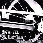 Big Wheel Rugby Train