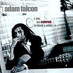 Adam Falcon I, Too, Am Colored, In Black & White