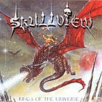 Skullview Kings Of The Universe